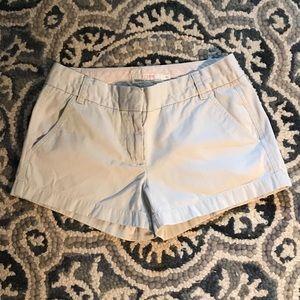 J. Crew Broken-in Chino 💯% Cotton, Light Tan